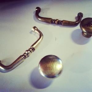 Brass Hardware Comparison