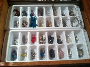 Jewelry Drawer: After